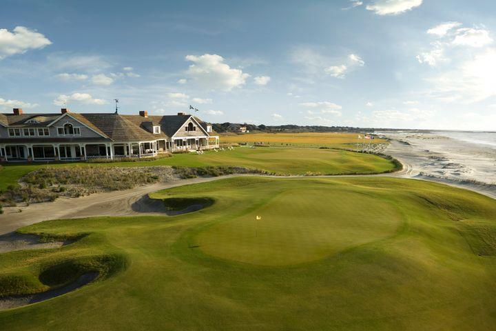 Kiawah Island Golf Resort, South Carolina - Book Golf ...