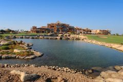 The Cascades Golf Resort Spa & Thalasso
