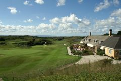 South West England Golf Tours