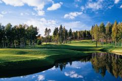 Linna Golf Resort