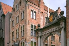 Martin's Brugge