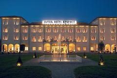 Savoia Hotel Regency 4*