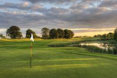 Knightsbrook Hotel Spa and Golf Resort