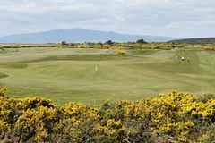 Scottish Lowlands Golf Tours