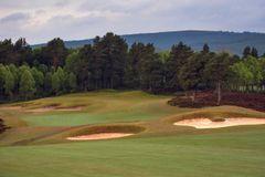 Macdonald Spey Valley Championship Resort