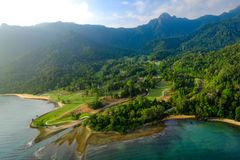Penang & Langkawi Golf Tour