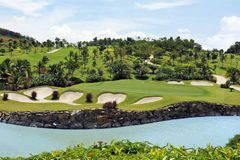 Johor Golf Tour