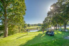 Saint-Malo Hotel, Golf & Country Club