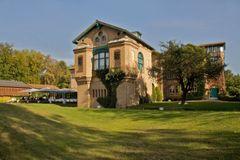 Le Kempferhof Hotel & Golf Course