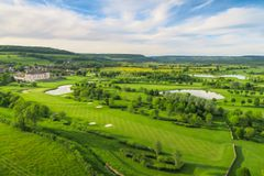Golf Hotel Chateau de Chailly