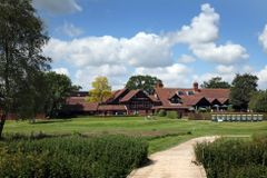 Barnham Broom Golf Hotel & Spa