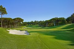 Quinta do Lago Golf Tours