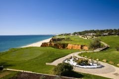 Vale Do Lobo Golf Tours