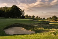 Surrey Golf Tours