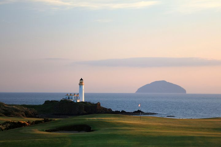 Ayrshire Coast Golf Tours