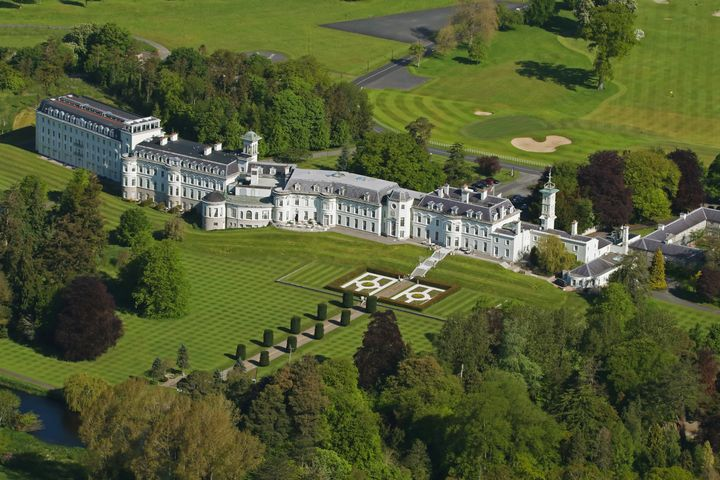 Dublin and Kildare Golf Tours