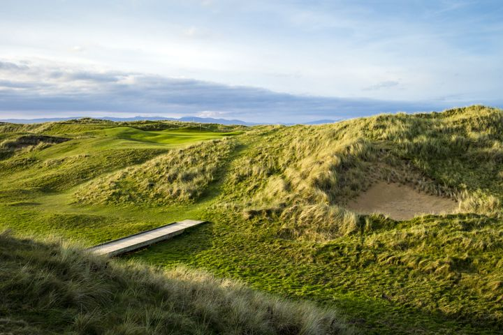 Islay and Machrihanish Golf Tours