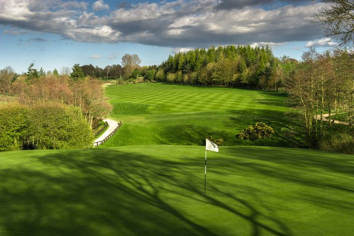 Leeds and Harrogate Golf Tours