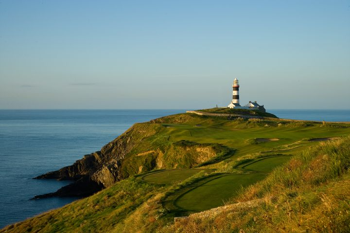 Cork and Kinsale Golf Tours