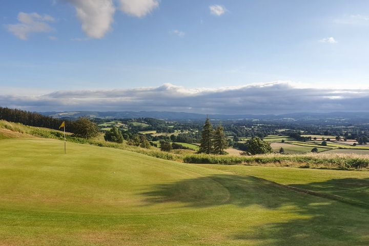 Welsh Borders Golf Tours