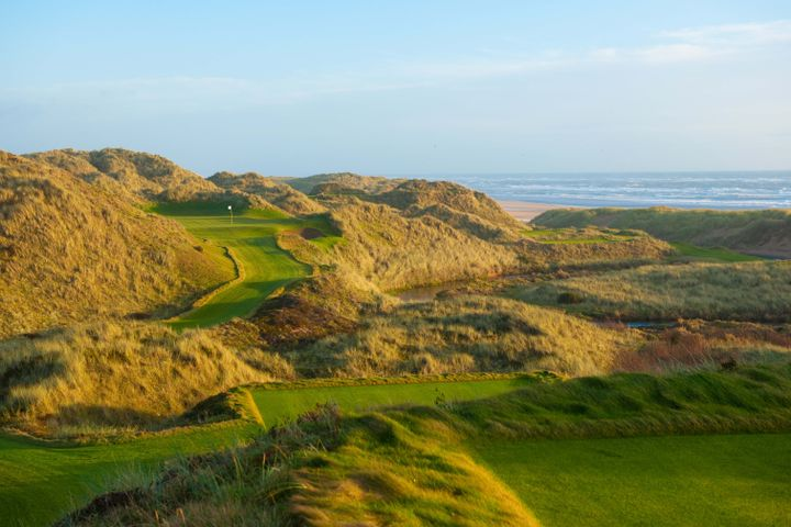 Aberdeen and Cruden Bay Golf Tours