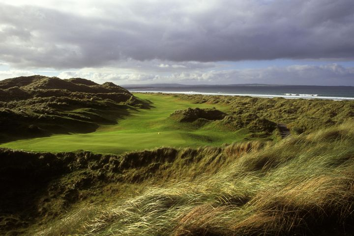 Donegal and Sligo Golf Tours