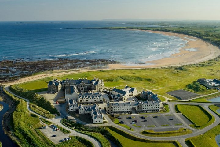 Doonbeg and Co. Clare Golf Tours