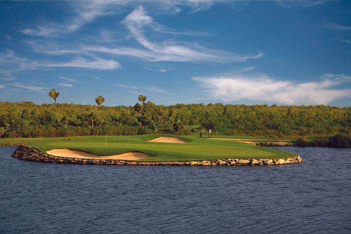 Moon Spa Golf Club