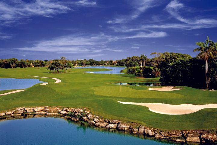 The Golf Club at Playacar