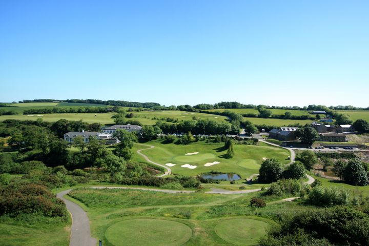 Devon Golf Tours