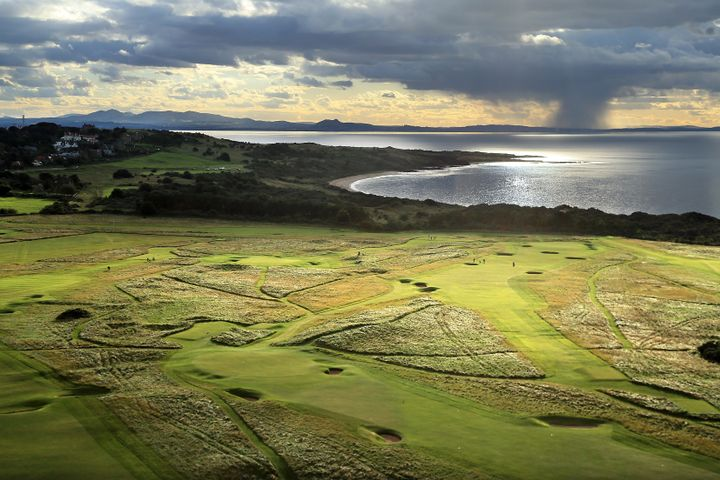 East Lothian Golf Tours